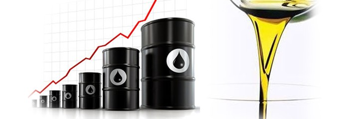 Oil Products | MG Group of Companies